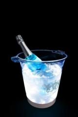Синий шампанское - просто сказка!