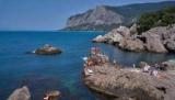 Более четырех миллионов туристов отдохнули в Крыму до начала сентября