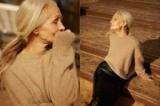 Красота не имеет возраст: 62-летняя модель снялась в лукбуке 12Storeez