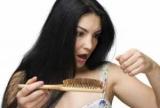 Что выпадение волос: возможные причины и методы лечения