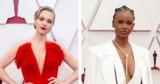 Оскар-2021: лучшие наряды звезд с красной дорожки кинопремии