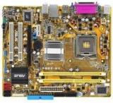 Материнская плата ASUS P5GZ-MX. Особенности компоновки и модели поддерживаемых процессоров