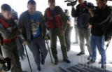 С начала года реабилитацию в медицинских учреждениях армии пришли более тысячи участников АТО