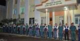 В Узбекистане за ночь задержали почти четыре тысячи граждан