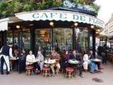 Кафе Парижа: список, рейтинг лучших, режим работы, интерьер, качество обслуживания, меню и пример счета