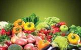 Рецепт-овощной салат с растительным маслом и его калорийность