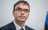 Глава мид Эстонии едет в Украину