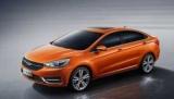 Новый электромобиль Chery проезжает от одной зарядки больше 350 км
