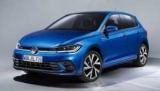 Одна из популярнейших моделей Volkswagen модернизирована – Polo стал взрослее