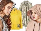 Стильный плащ, ветровку или плащ в твоем гардеробе: где купить и с чем носить