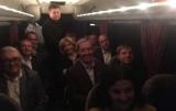 Фракция БПП в резиденции Порошенко отметил начало нового политсезона