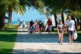 Большинство российских туристов отказалось платить курортный сбор
