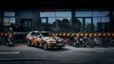 BMW показала серийную версию кроссовера X2