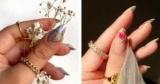20 интересных идей модного весеннего маникюра