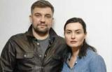 Андрей Малахов, Баста с женой Еленой, Алена Долецкая на праздничном вечере в галерее