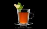 Чай с коньяком – полезное с приятным