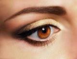 Зеленые линзы для карих глаз. Цветные линзы для карих глаз