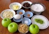 Яблочный штрудель: рецепты приготовления