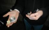 Регистрация в ночной клуб Киева: задержаны 17 человек с наркотиками