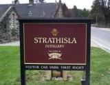 Виски Strathisla 12 Years Old: презентации