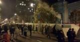 Блогер призвал полицию один из жителей палаточного городка под зданием ВР, и пытался изнасиловать женщину