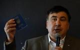 Кузьмин Саакашвили: уголовная ответственность не грозит