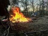 Хаос лагерей цыган в Киеве: полиция открыла два дела