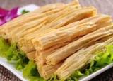 Салат из соевой спаржей: ингредиенты и рецепты