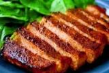 Температура готовности свинины. Термометр для мяса