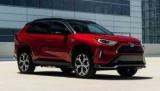 Toyota останавливает производство RAV4 и других популярных моделей