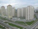 В Киеве женщина прыгнула с 21 этажа