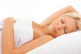Как научиться спать на спине: рекомендации