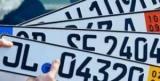 Рада хочет разрешить таможенное оформление машин на еврономерах за €1000