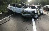 В случае АВАРИИ в Киеве погибли три человека