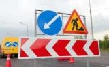 На Московском мосту 25 и 26 ноября ремонтные работы