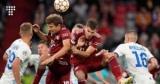 «Динамо» всухую проиграло мюнхенской «Баварии» 0:5 в групповом этапе Лиги чемпионов