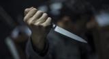 В Киевской области мужчина зарезал любовницу и повесился