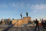 Туристам в Петербурге разрешат гулять по крышам
