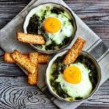 Яйца флоренция: ингредиенты, шаг за шагом, рецепт с фото, нюансы и секреты приготовления