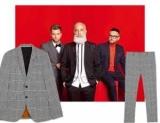 Как правильно выбрать костюм: советы украинского дизайнера Андре Тана