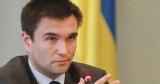 Климкин раскритиковал высказывания лидера немецких либералов о Крыме