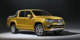 Volkswagen представил 258-версию пикапа Amarok
