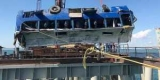 Число погибших после падения автобуса в море на Кубани увеличилось